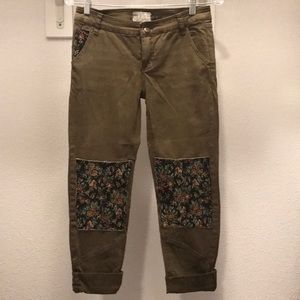 Free People Jeans Pants